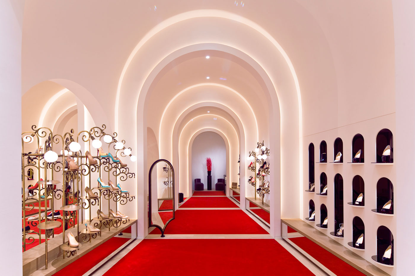 soldes louboutin store