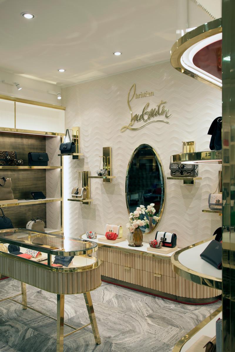 Christian Louboutin Boutique en ligne