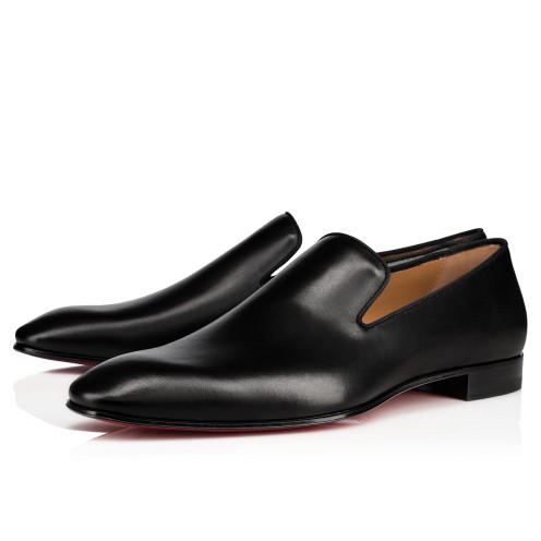 Men Shoes - Dandelion Flat - Christian Louboutin