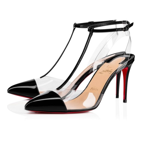Women Shoes - Nosy Spikes - Christian Louboutin
