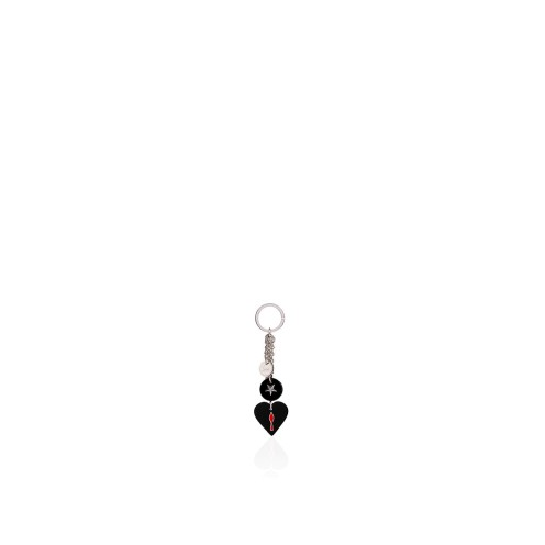 Accessories - Charms Keyring - Christian Louboutin
