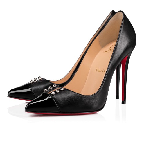 Women Shoes - Predupump Nappa - Christian Louboutin