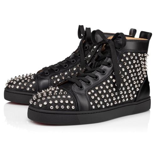 鞋履 - Louis 1c1s - Christian Louboutin