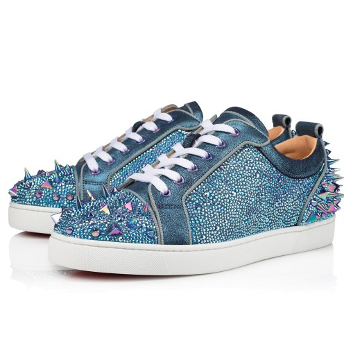 Shoes - Sonny Low No Limit - Christian Louboutin