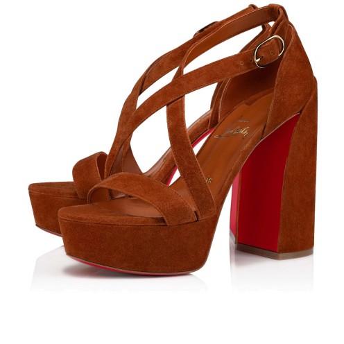 Shoes - Movida - Christian Louboutin