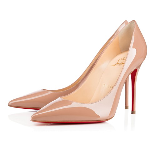 Women Shoes - Decollete 554 - Christian Louboutin