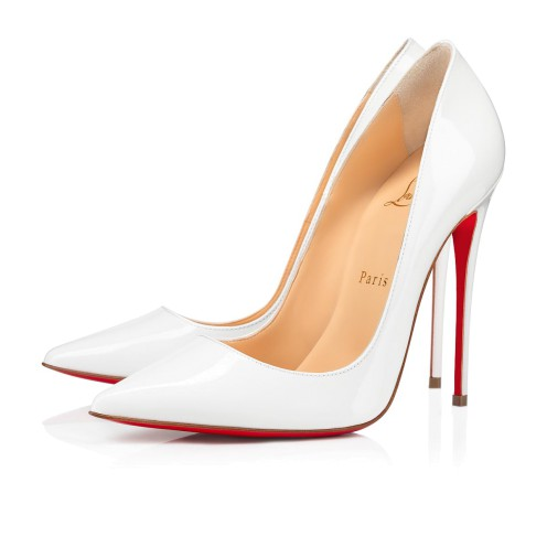 鞋履 - So Kate 120 Patent - Christian Louboutin