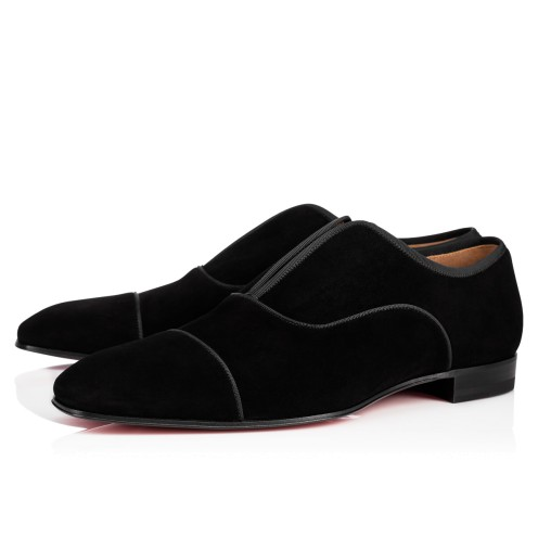 Men Shoes - Alpha Male - Christian Louboutin