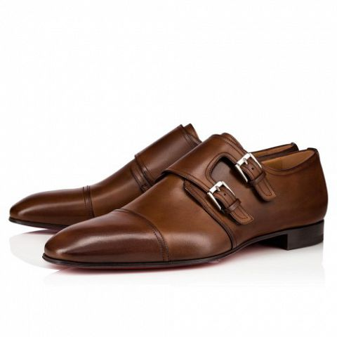 Men Shoes - Mortimer Flat - Christian Louboutin