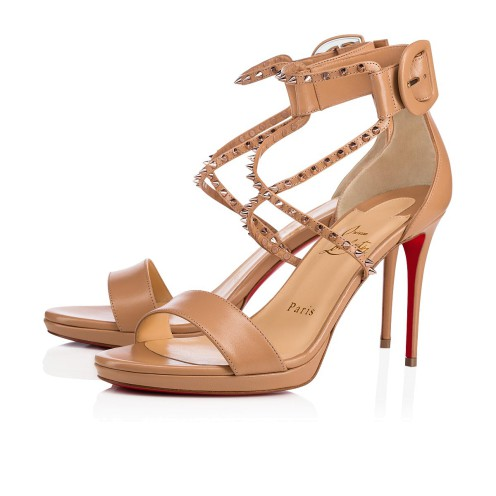 Women Shoes - Choca Lux - Christian Louboutin