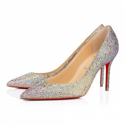 Women Shoes - Kate Strass - Christian Louboutin