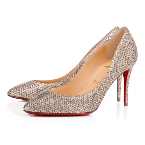Women Shoes - Eloise Glitter - Christian Louboutin