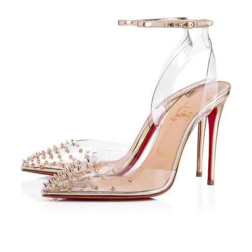 Women Shoes - Spikoo - Christian Louboutin