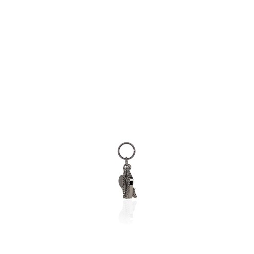 饰品 - M Whistle Keyring - Christian Louboutin