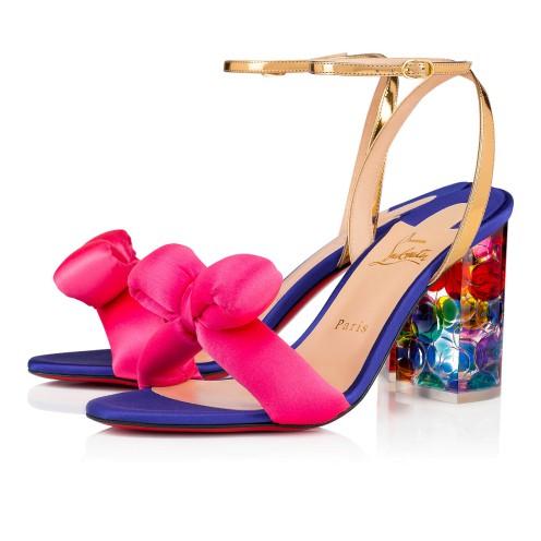 鞋履 - Hallunodo 085 - Christian Louboutin