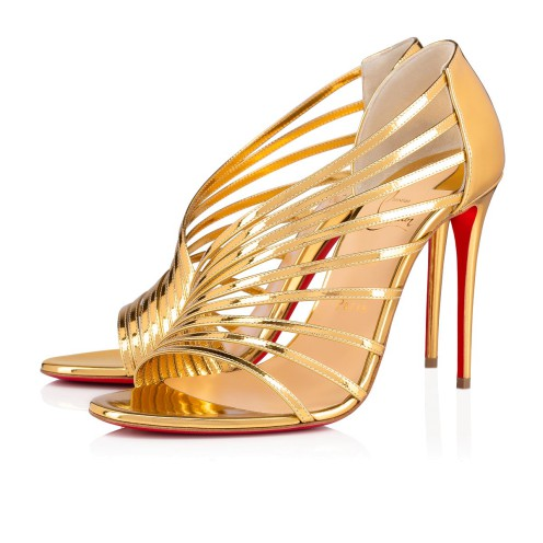 Women Shoes - Norina 100 - Christian Louboutin