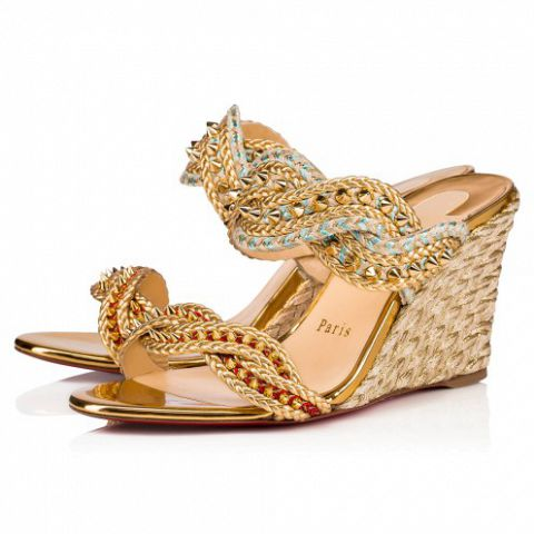 Women Shoes - Normandie - Christian Louboutin