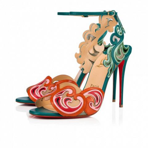 Women Shoes - Himaya - Christian Louboutin