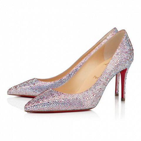 鞋履 - Kate Strass - Christian Louboutin