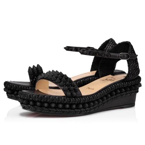 鞋履 - Lata Calf - Christian Louboutin