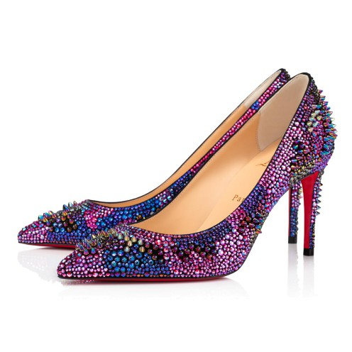 Shoes - Kate Bling Bang - Christian Louboutin