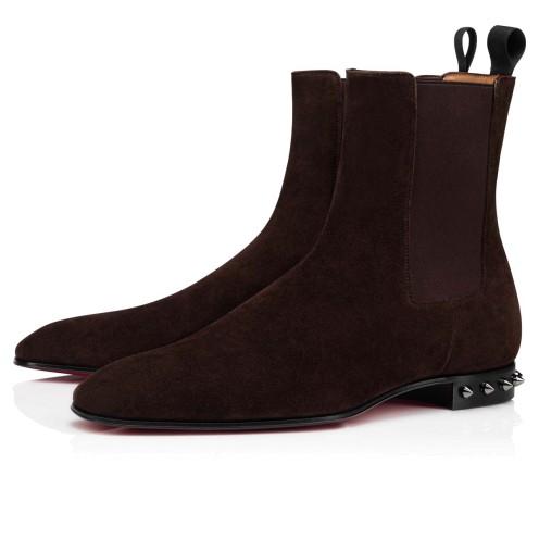 Shoes - So Roadie - Christian Louboutin