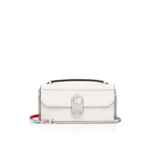 Bags - Elisa Baguette Classic Leather - Christian Louboutin