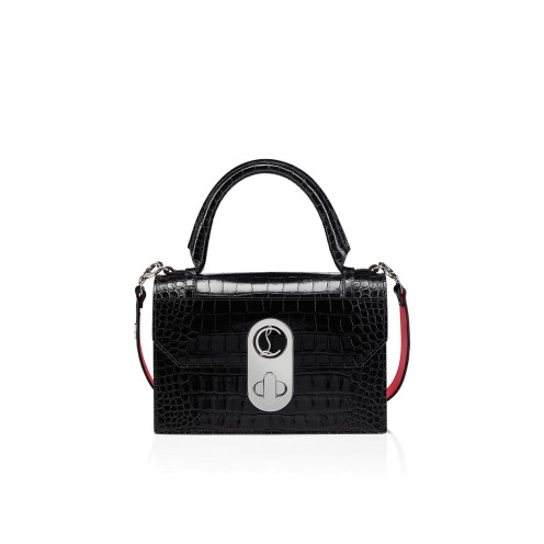 Bags - Elisa Top Handle M - Christian Louboutin