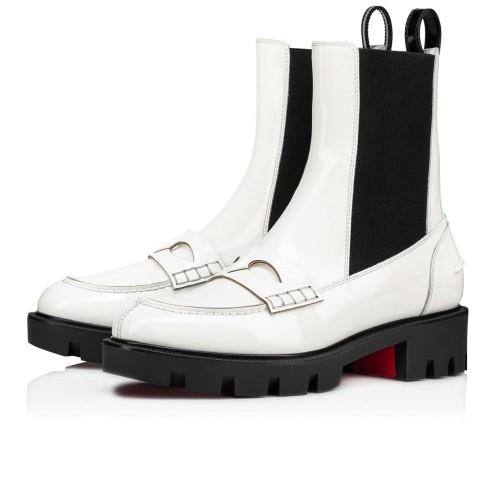 Shoes - Montezu Lug - Christian Louboutin