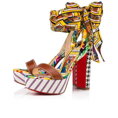 鞋履 - Sandale Du Desert - Christian Louboutin