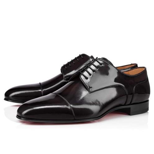 Shoes - Surcity Flat - Christian Louboutin
