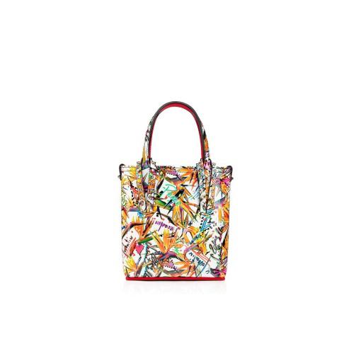 Bags - Cabata N/s Mini - Christian Louboutin
