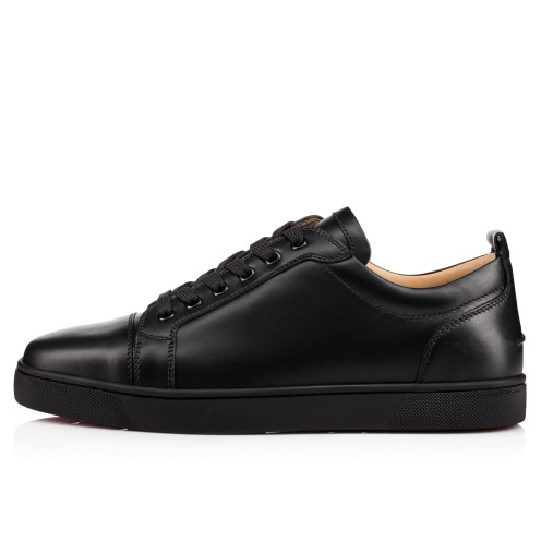 鞋履 - Louis Junior Flat - Christian Louboutin_2