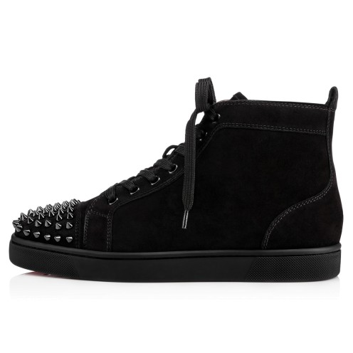 Men Shoes - Lou Spikes - Christian Louboutin_2