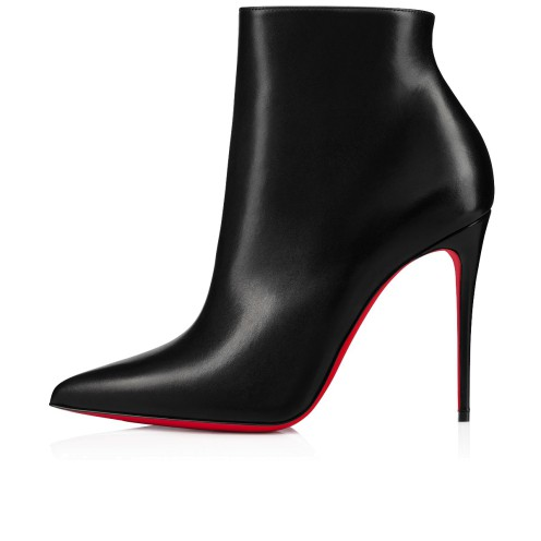 鞋履 - So Kate Booty - Christian Louboutin_2