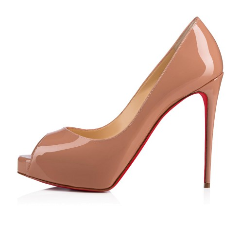 Women Shoes - New Very Prive - Christian Louboutin_2