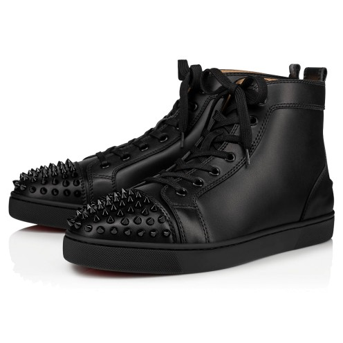 LOU SPIKES