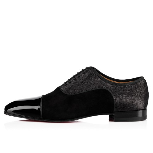 Men Shoes - Greggo Flat - Christian Louboutin_2