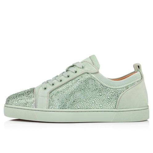 Shoes - Louis Junior Strass - Christian Louboutin_2