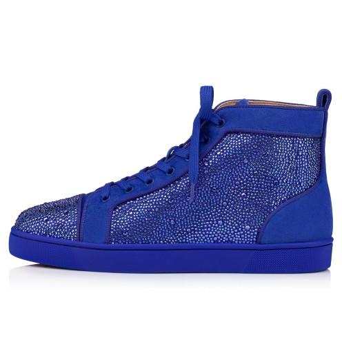Shoes - Louis Orlato - Christian Louboutin_2