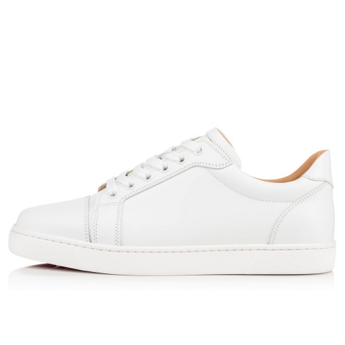 鞋履 - Vieira 000 Calf - Christian Louboutin_2