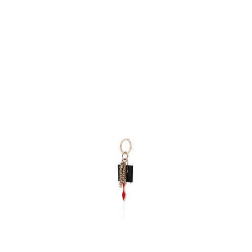 Accessories - Paloma Keyring - Christian Louboutin_2