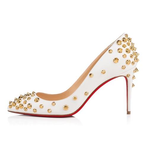 鞋履 - Aimantaclou 085 Nappa - Christian Louboutin_2