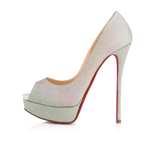Women Shoes - Fetish Peep - Christian Louboutin_2