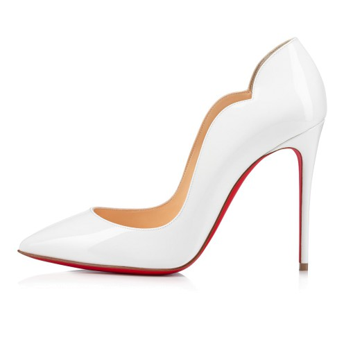 鞋履 - Hot Chick Patent - Christian Louboutin_2