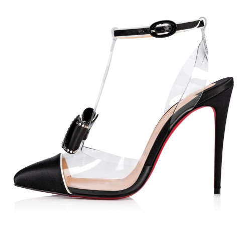 Women Shoes - Naked Bow - Christian Louboutin_2