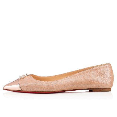 0aeced9ef2ff ... Louboutin Women Shoes - Predupump - Christian Louboutin 2