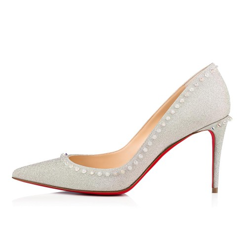 Women Shoes - Anjalina Glitter - Christian Louboutin_2