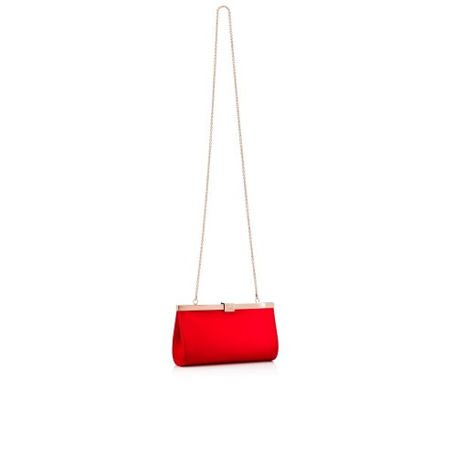 包款 - Palmette Small Clutch - Christian Louboutin_2