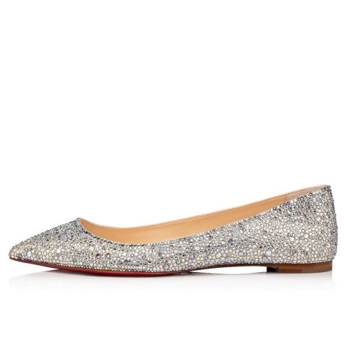 Women Shoes - Ballalla - Christian Louboutin_2